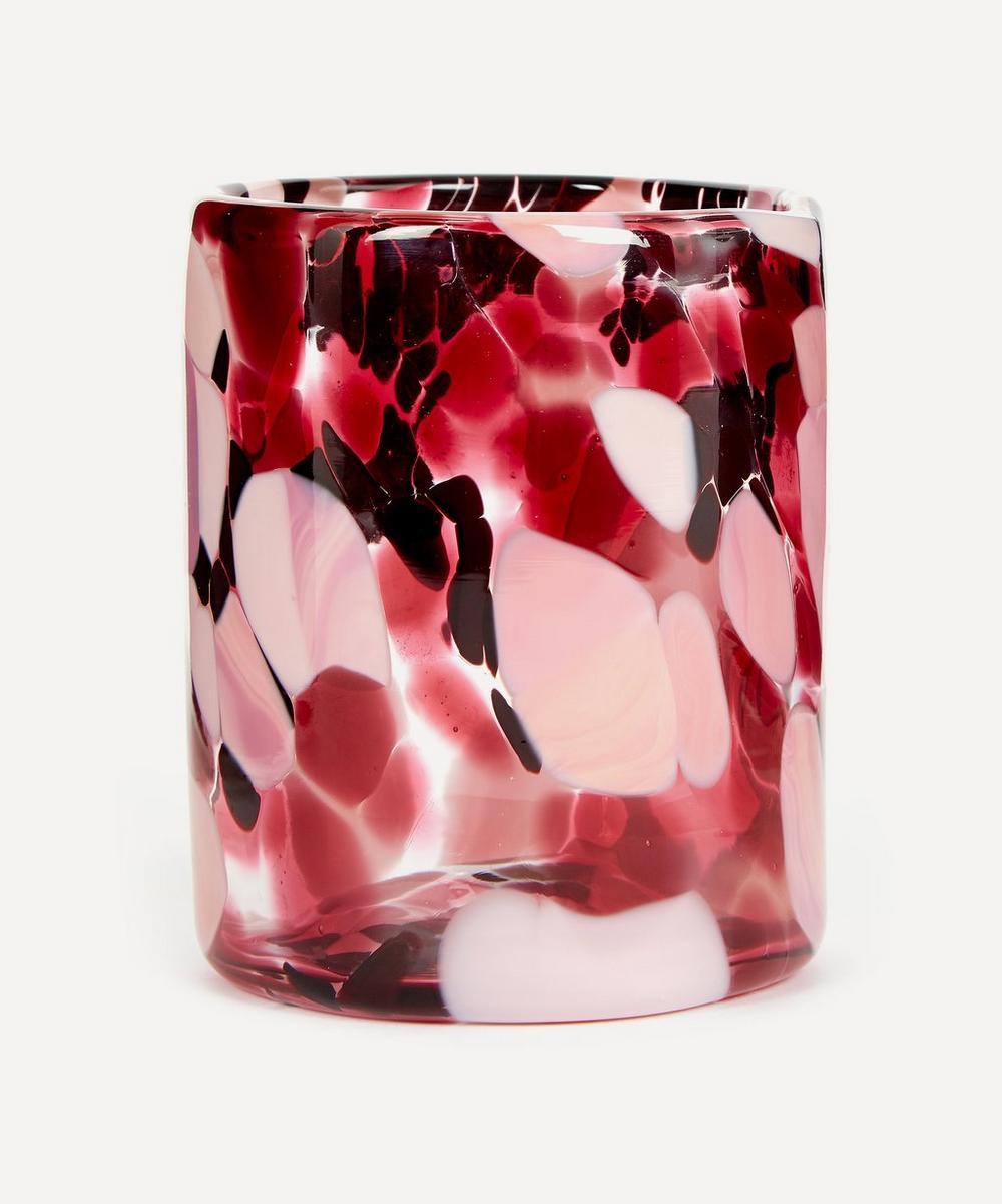 The Glass Studio - Cassandra Glass Tumbler