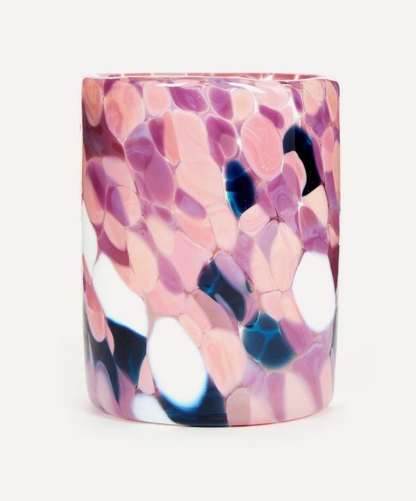 The Glass Studio - Sherry Glass Tumbler