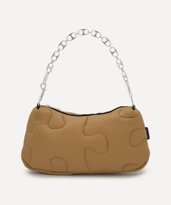 Danse Lente - Misty Boost Padded Nylon Handbag