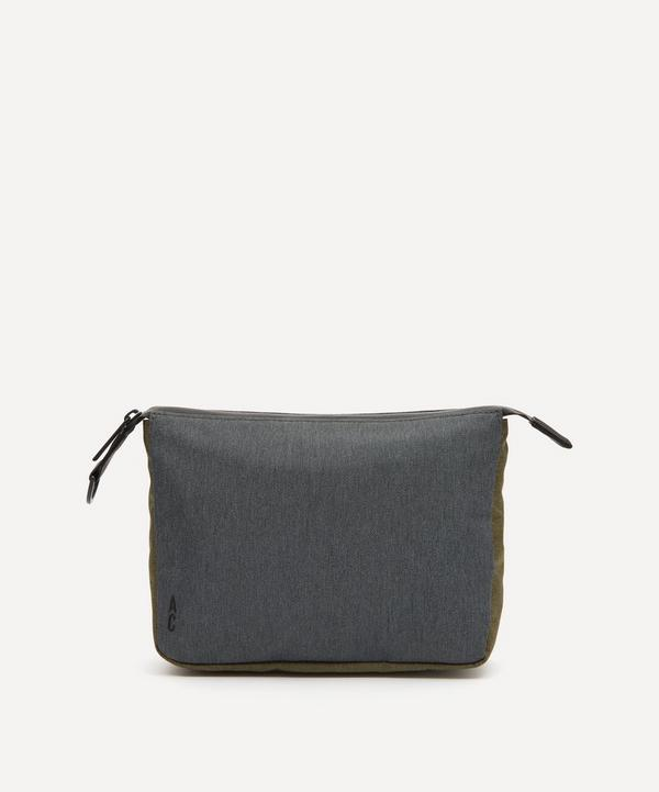 Ally Capellino - Wiggy Travel & Cycle Wash Bag