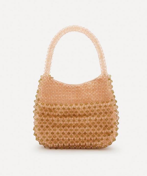 Shrimps - Terry Beaded Handbag