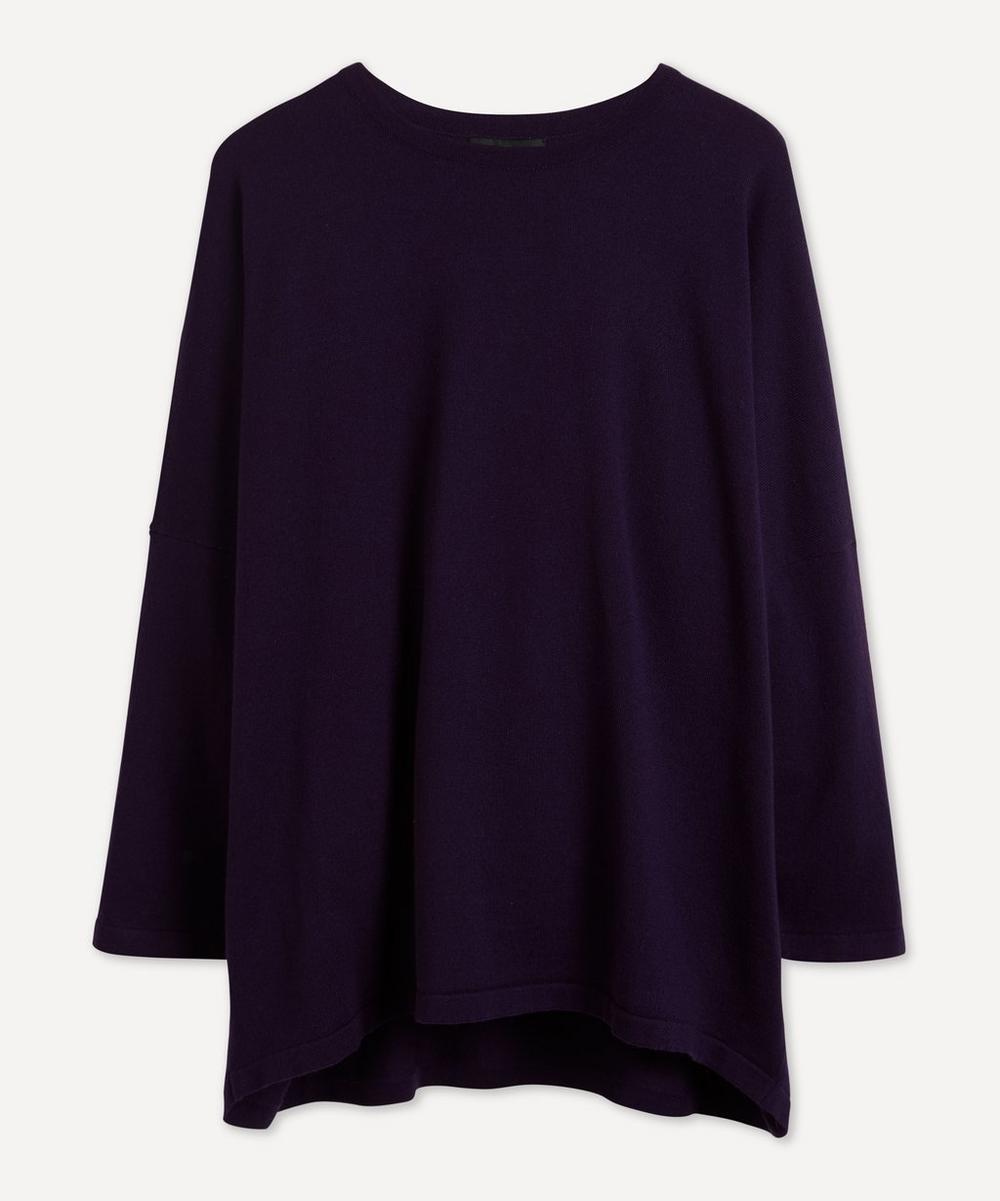 Eskandar - Oversized T-Shirt