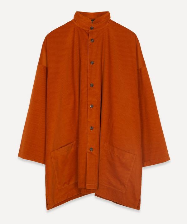 Eskandar - Cashmere-Blend Jacket