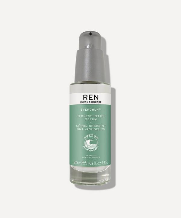 REN Clean Skincare - Evercalm Redness Relief Serum 30ml