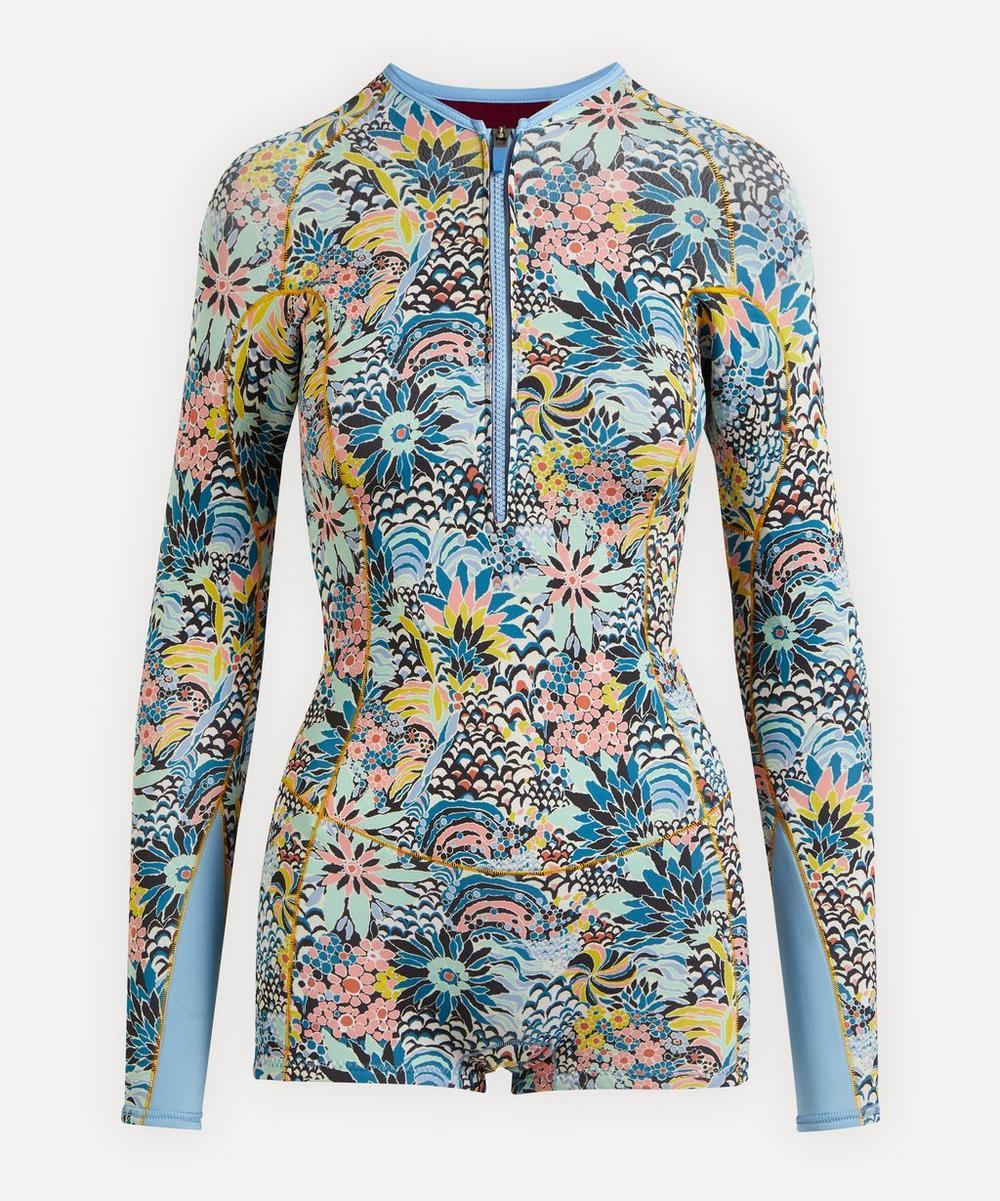 ROXY - Marine Bloom Short Wetsuit