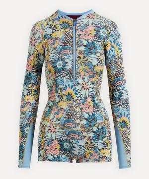 Marine Bloom Short Wetsuit