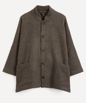 Chinese Collar Coat