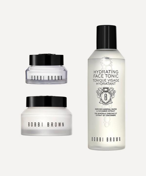 Bobbi Brown - Hydrate & Refresh Skin Care Set