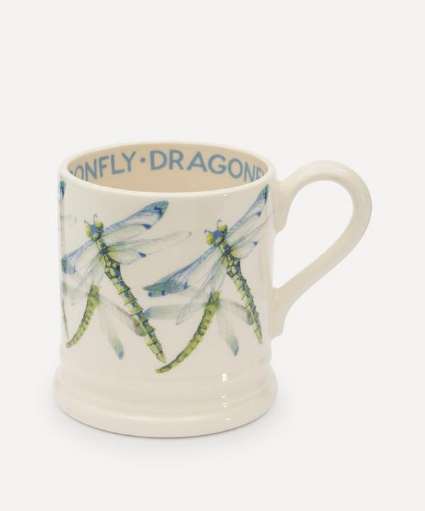 Emma Bridgewater - Dragonfly Half-Pint Mug