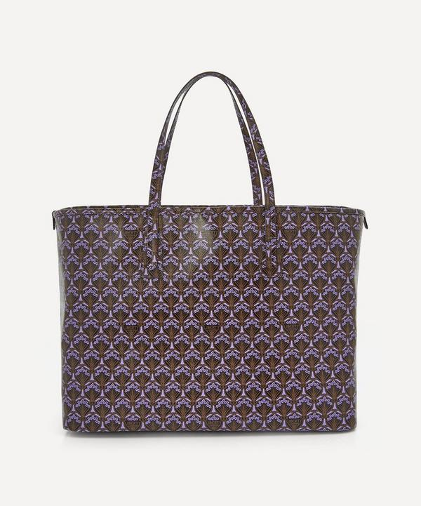 Liberty - All-Over Iphis XL Oversized Marlborough Tote Bag