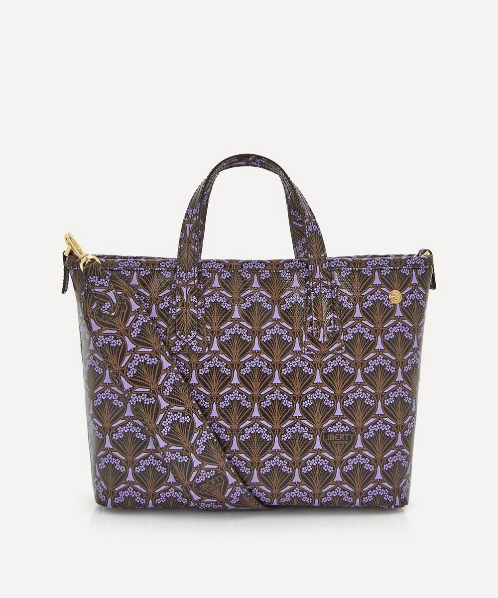 Liberty - All-Over Iphis Mini Marlborough Tote Bag with Guitar Strap