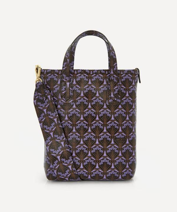 Liberty - All-Over Iphis Tall Mini Marlborough Tote Bag with Guitar Strap