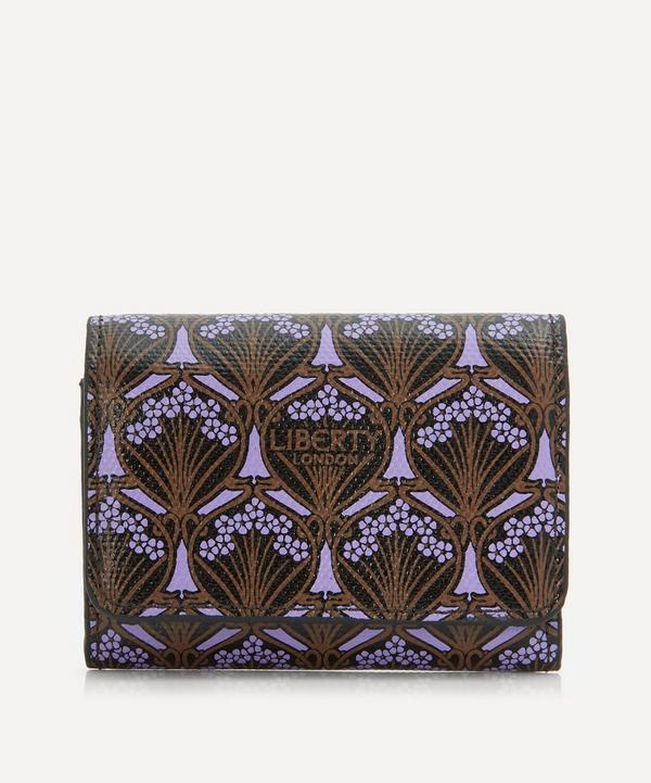 Liberty - All-Over Iphis Compact Coin Purse