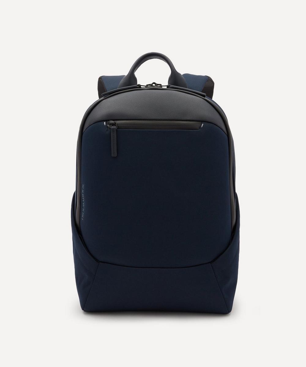 Troubadour - Explorer Apex Compact Backpack