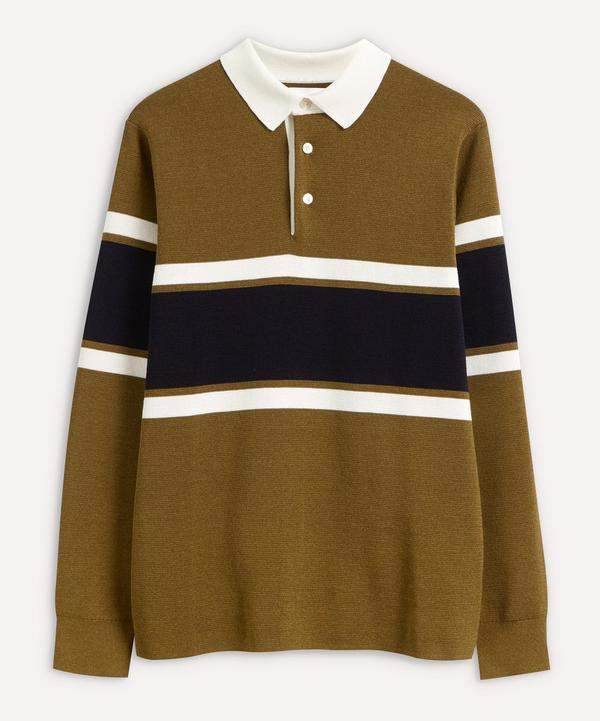 Norse Projects - Ruben Polo Shirt