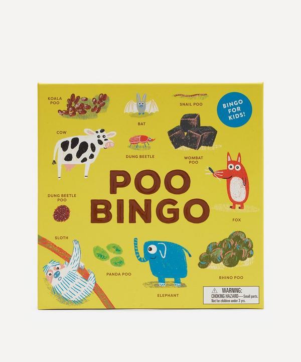 Bookspeed - Poo Bingo For Kids