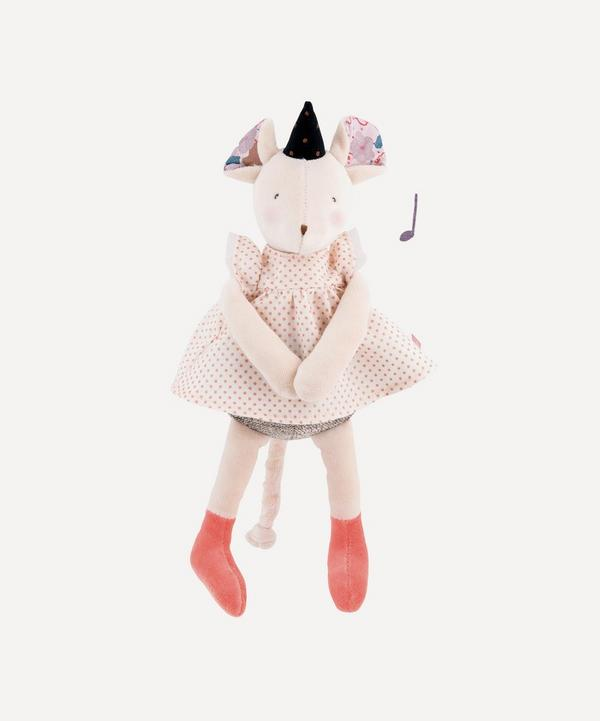 Moulin Roty - Musical Mouse