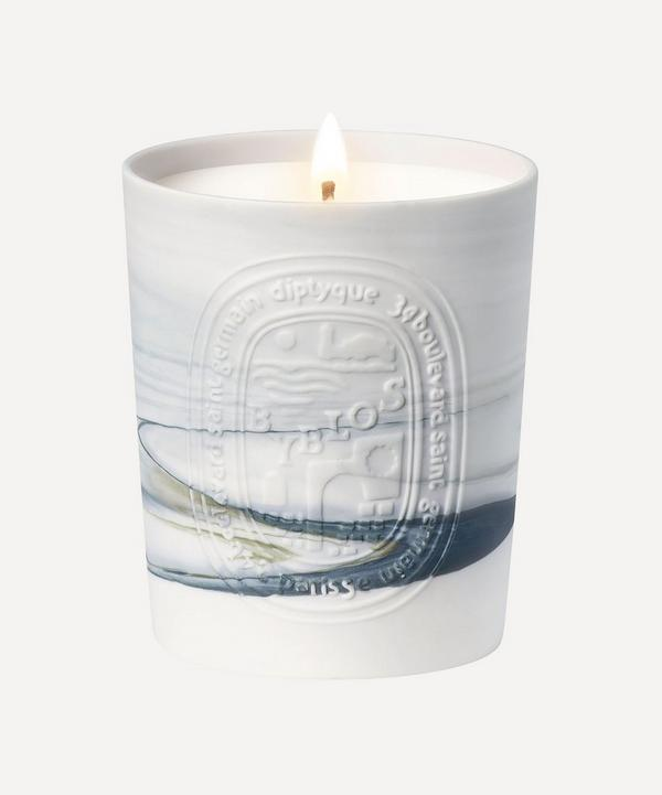 Diptyque - Limited Edition Le Grand Tour Byblos Scented Candle 300g