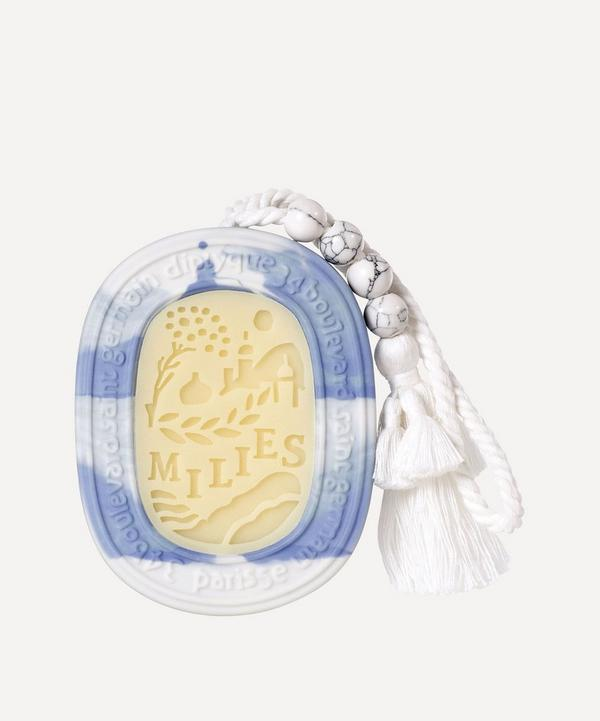 Diptyque - Limited Edition Le Grand Tour Miliès Scented Oval 300g