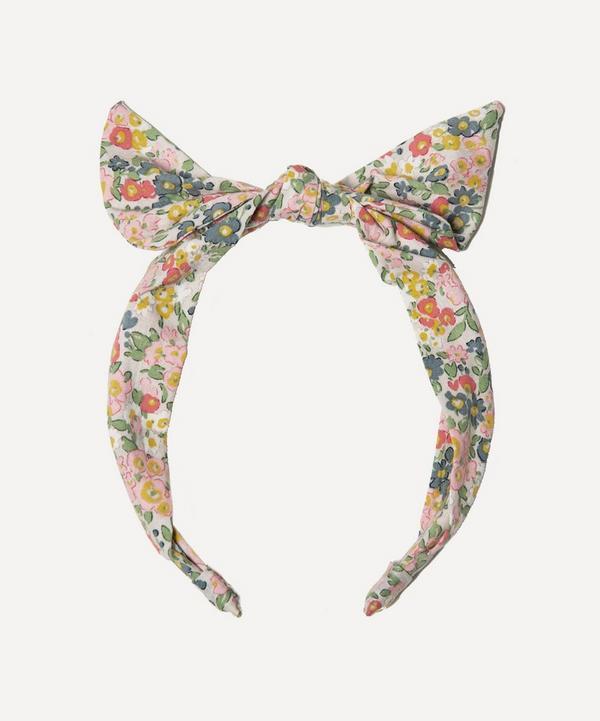 Rockahula - Secret Garden Headband