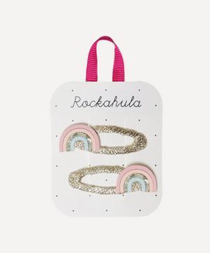 Sorbet Rainbow Hairclips