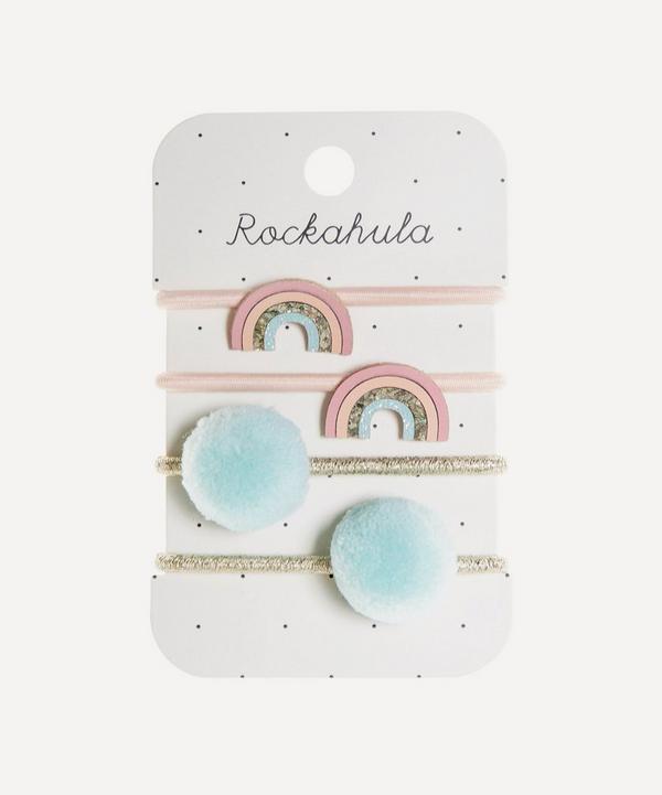 Rockahula - Sorbet Rainbow Hairbands