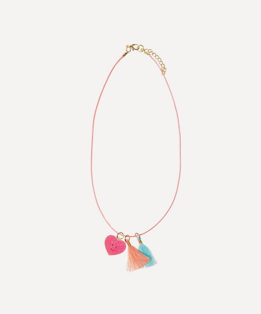 Rockahula - Happy Heart Necklace