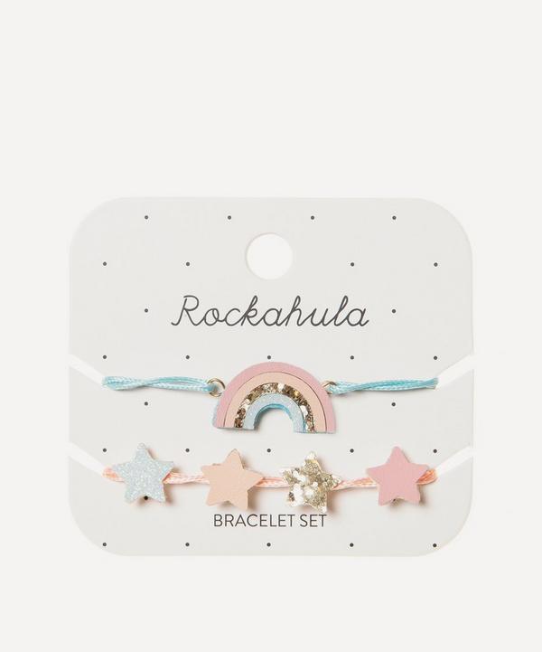 Rockahula - Sorbet Rainbow Bracelet Set