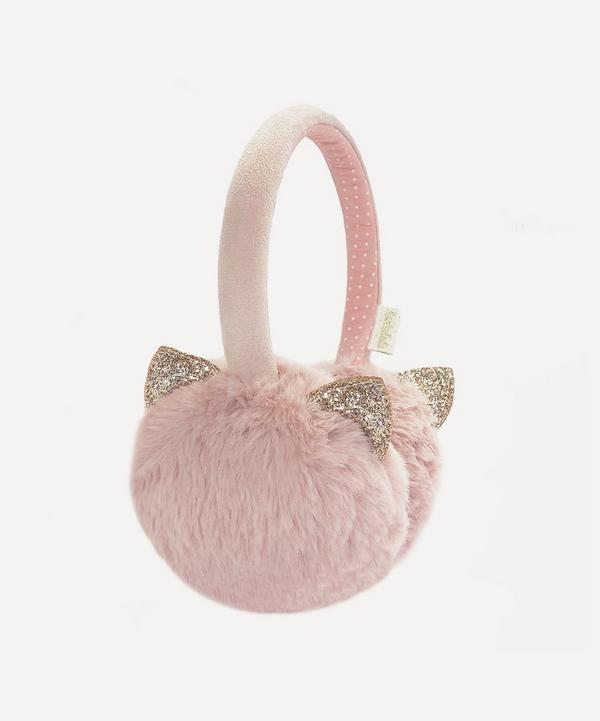 Rockahula - Cleo Cat Earmuffs