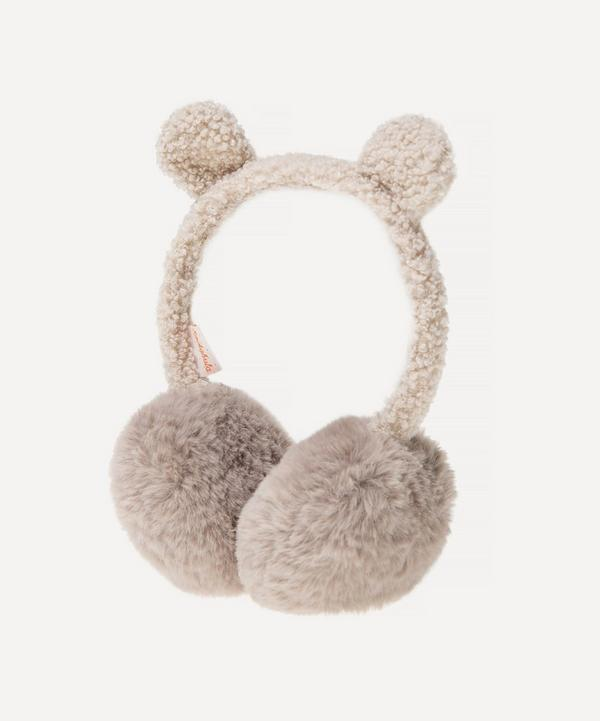Rockahula - Teddy Bear Earmuffs