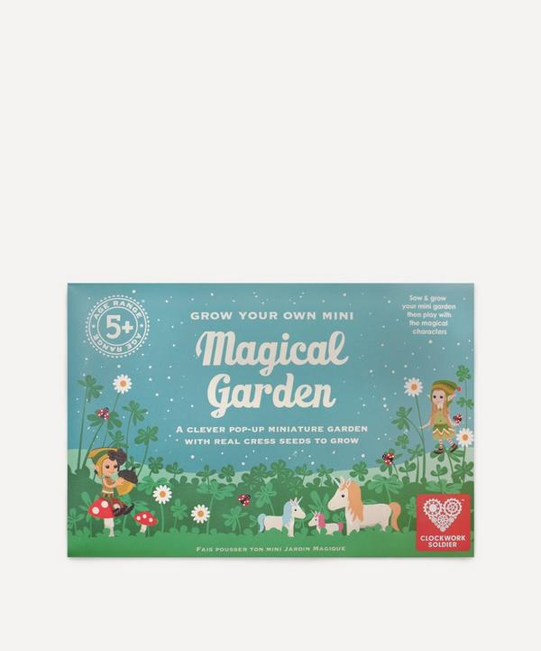 Clockwork Soldier - Mini Magical Garden