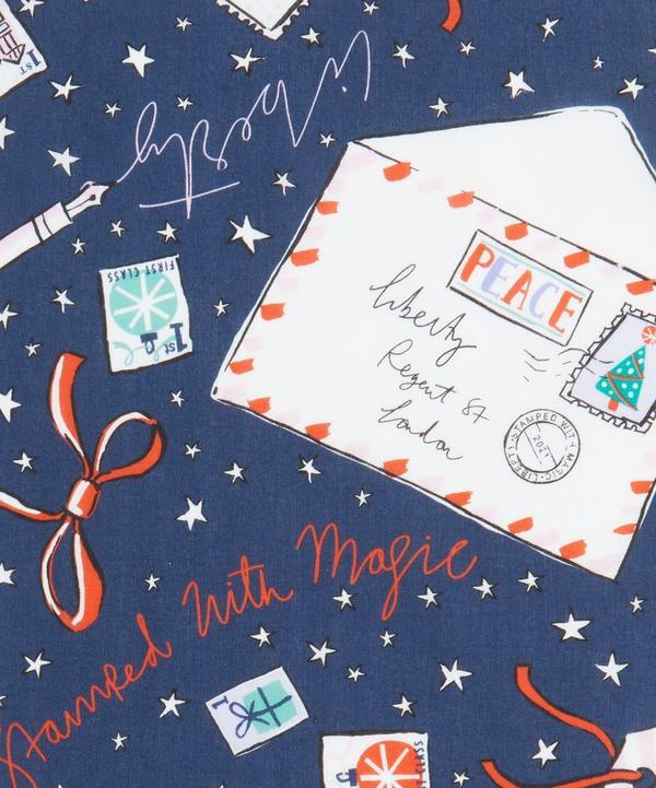 Liberty Fabrics - Stamped With Magic Tana Lawn™ Cotton