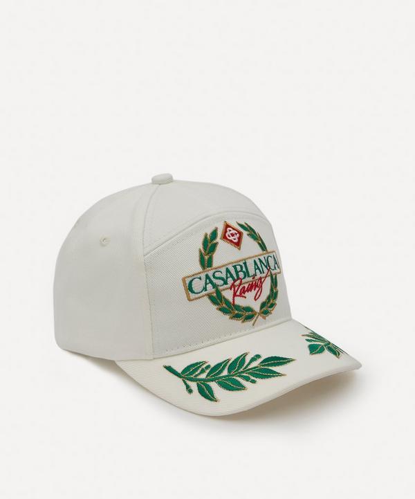 Casablanca - Success Through Positivity Baseball Cap