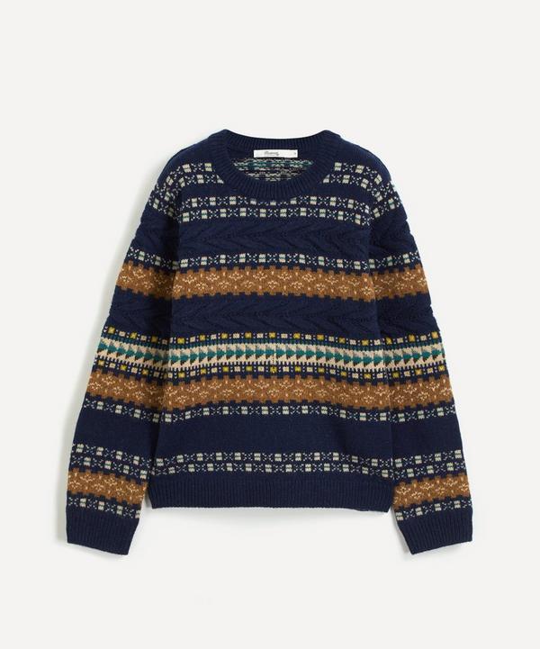 Bonpoint - Tiam Wool-Blend Jumper 4-8 Years