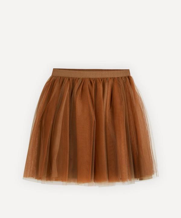 Bonpoint - Pois Skirt 4-8 Years