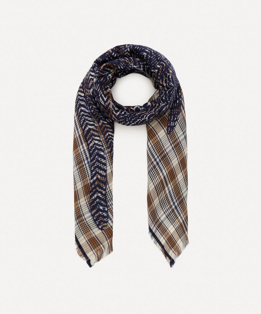 Inoui Editions - Hedwige Wool-Blend Scarf