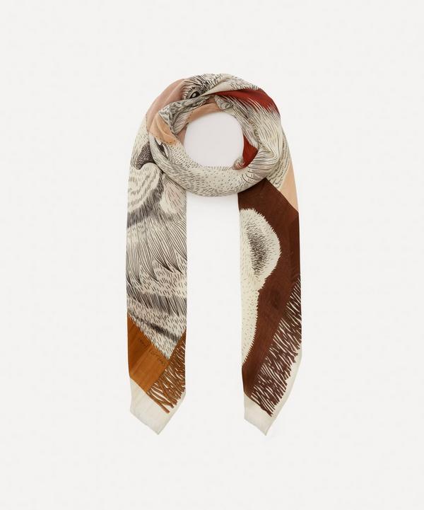 Inoui Editions - Freres Wool Scarf