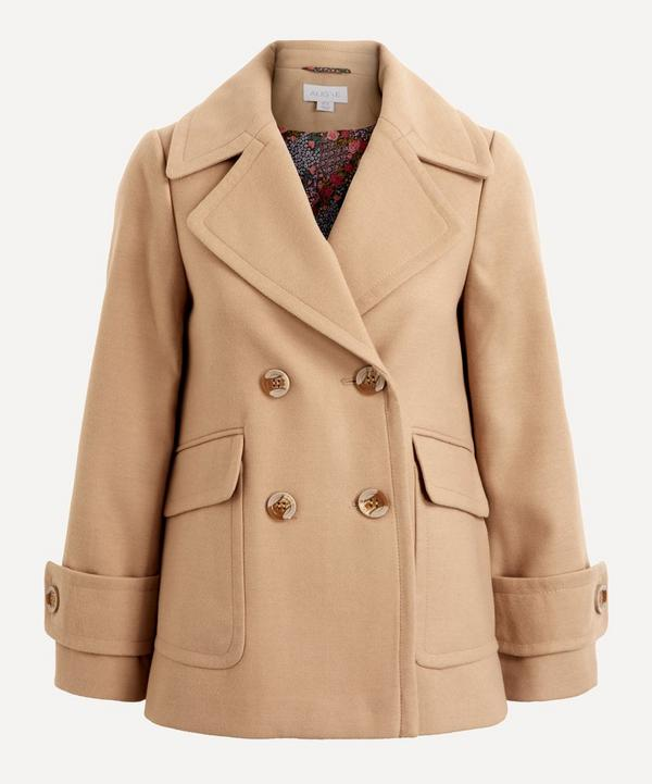 Aligne - Eileen Pea Coat