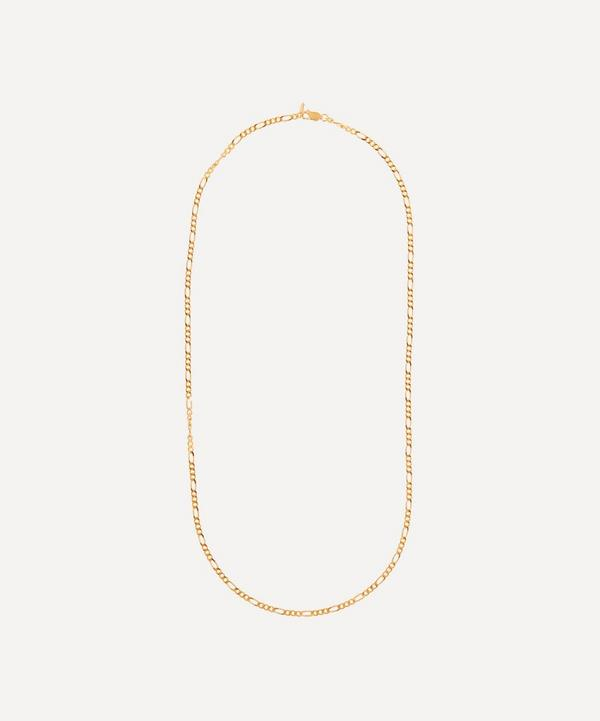 Maria Black - Gold-Plated Negroni Chain Necklace