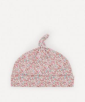 Eloise Jersey Hat 3-9 Months