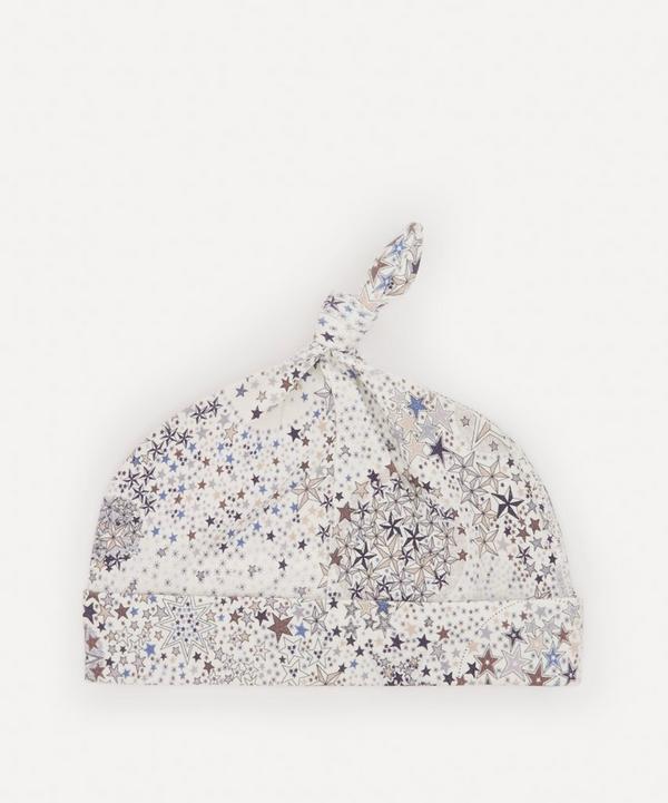Liberty - Adelajda Jersey Hat 3-9 Months