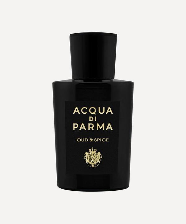 Acqua Di Parma - Oud and Spice Eau de Parfum 100ml