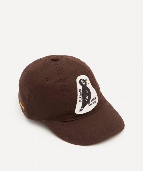 Mini Rodini - Blackbird Soft Cap Size 2-6 Years
