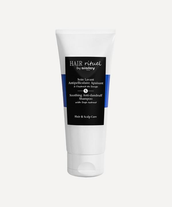 Sisley Paris - Soothing Anti-Dandruff Shampoo 200ml
