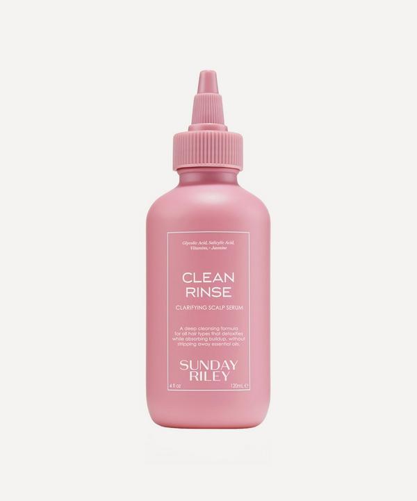 Sunday Riley - Clean Rinse Clarifying Scalp Serum 120ml