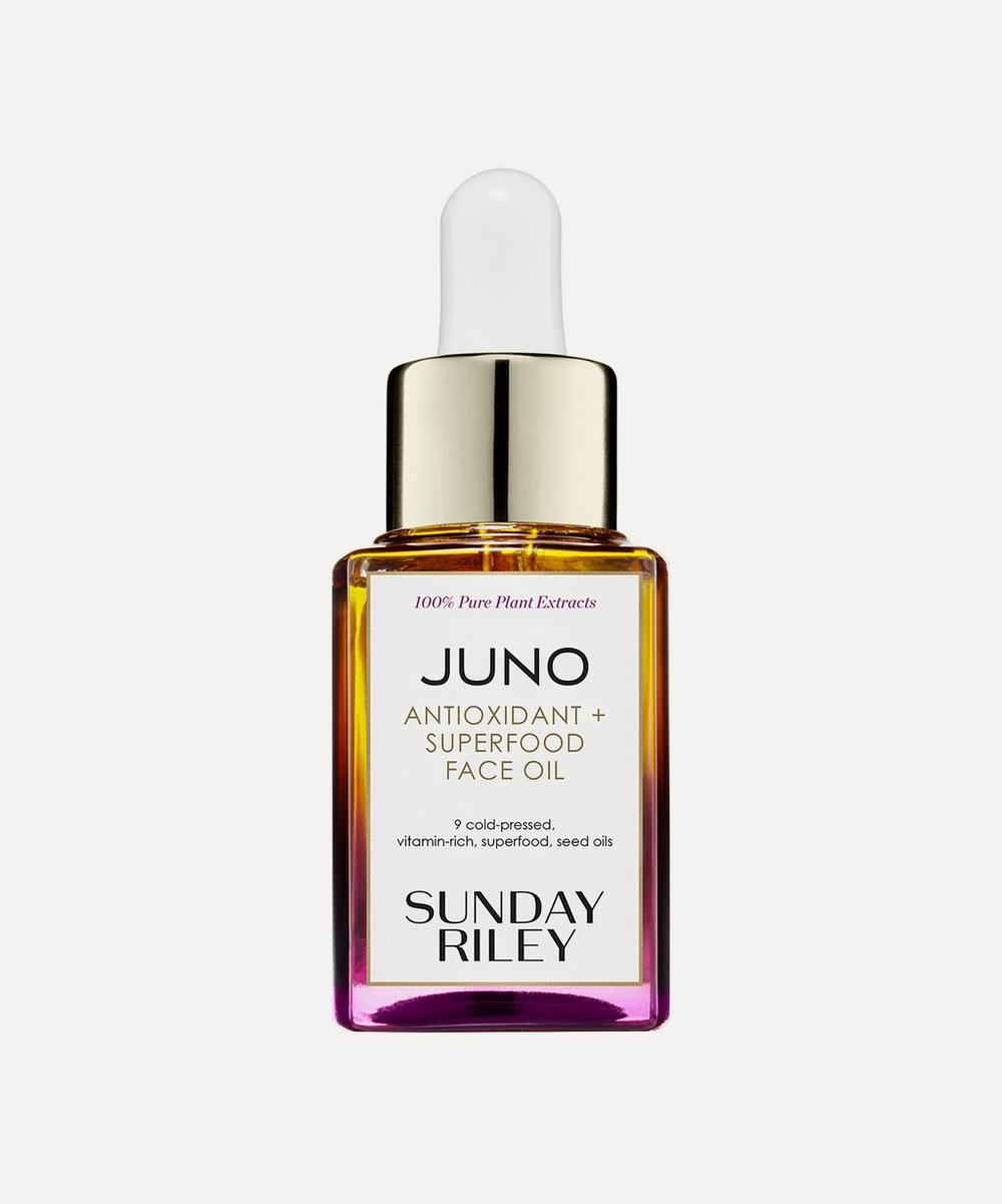 Sunday Riley - Juno Antioxidant and Superfood Face Oil 15ml