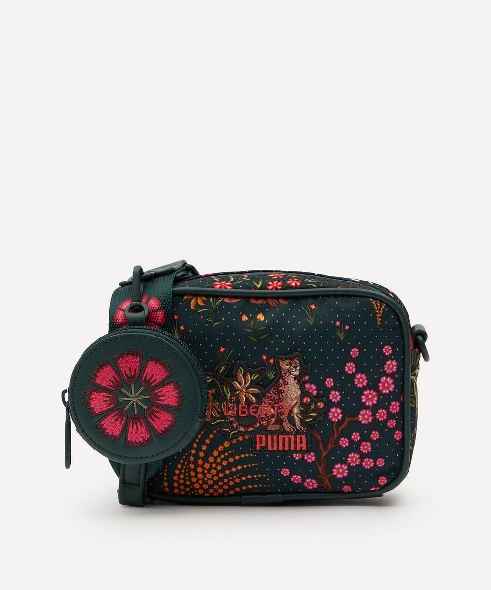 PUMA - x Liberty Wild Garden Mini Cross-Body Bag