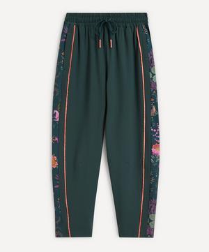 x Liberty Printed Track Pants
