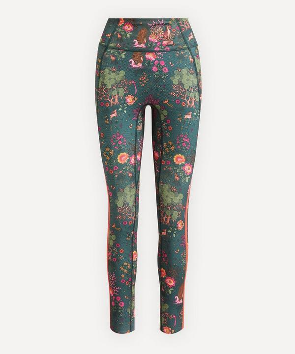 PUMA - x Liberty Forever Luxe Leggings