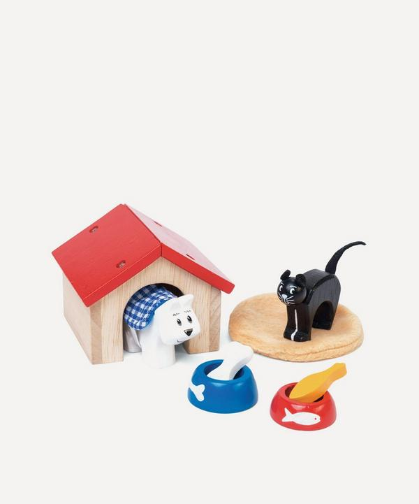 Le Toy Van - Doll House Pet Set